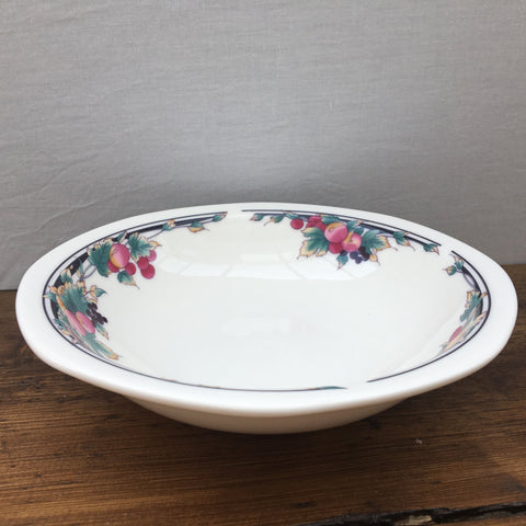 Royal Doulton Autumn's Glory Cereal Bowl