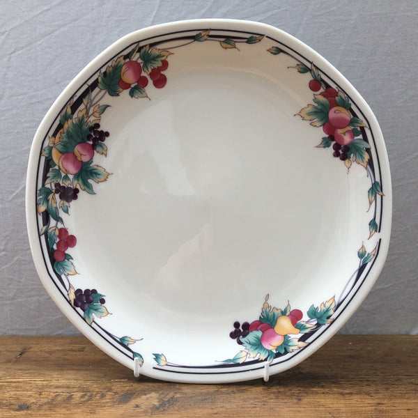 Royal Doulton Autumn's Glory Dinner Plate
