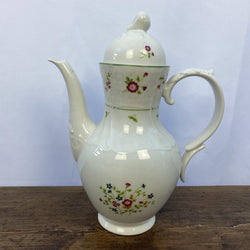 Royal Doulton Avignon Coffee Pot