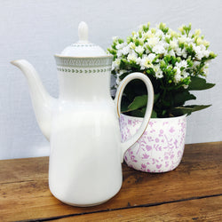 Royal Doulton Berkshire Coffee Pot