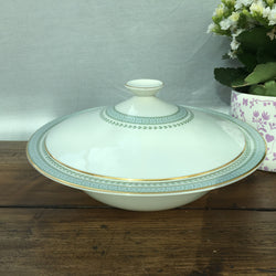 "Royal Doulton ""Berkshire"" Lidded Serving Dish"