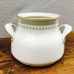 Royal Doulton Berkshire Lidded Sugar (Missing Lid)