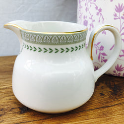 "Royal Doulton ""Berkshire"" Milk Jug"