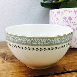 Royal Doulton Berkshire Sugar Bowl