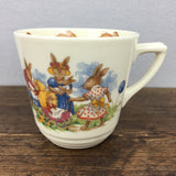 Royal Doulton Bunnykins Tea Cup