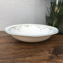 "Royal Doulton ""Caprice"" Cereal/Soup Bowl"