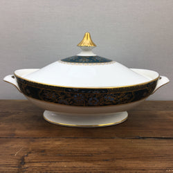 Royal Doulton Carlyle Lidded Serving Tureen