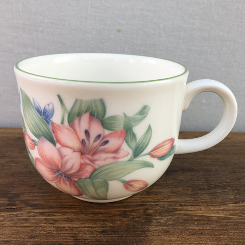 Royal Doulton Carmel Tea Cup