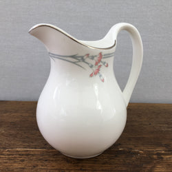 Royal Doulton Carnation Cream Jug
