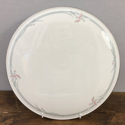 Royal Doulton Carnation Gateau Plate