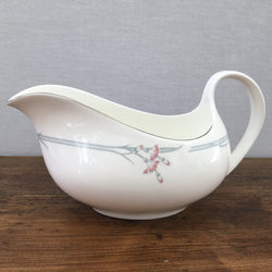Royal Doulton Carnation Gravy Boat