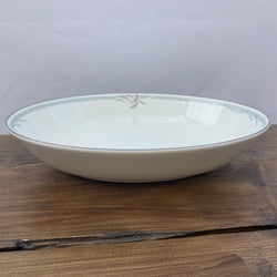 Royal Doulton Carnation Oval Serving Dish