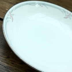 Royal Doulton Carnation Soup Bowl