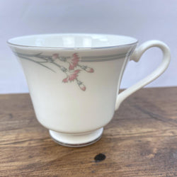 Royal Doulton Carnation Tea Cup (Granville Shape)