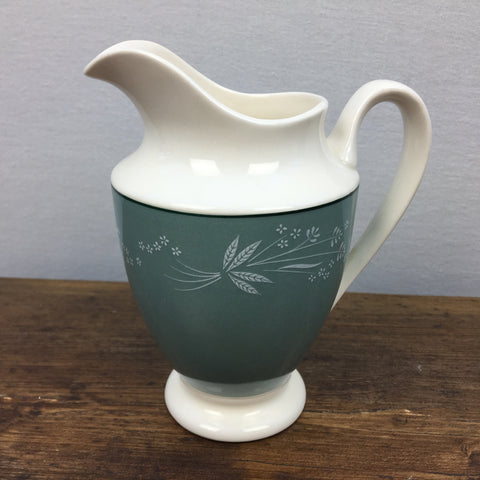 Royal Doulton Cascade Milk Jug