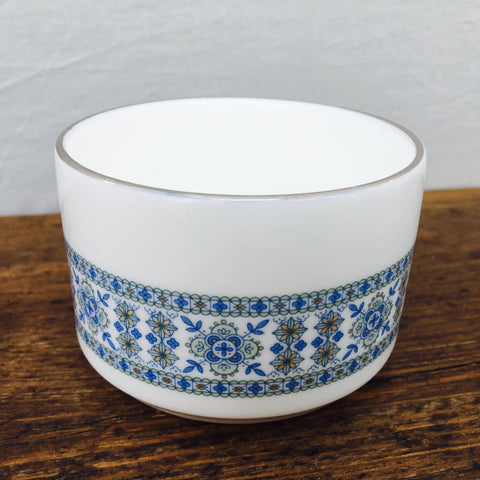 Royal Doulton Counterpoint Sugar Bowl (Coffee Set)