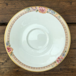 Royal Doulton Darjeeling Tea Saucer