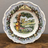 Royal Doulton Winnie The Pooh Collection - The Rescue Plate