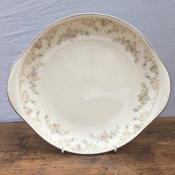 "Royal Doulton ""Diana"" Bread & Butter/Cake Serving Plate"