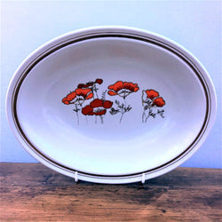 Royal Doulton Oval Serving Dish