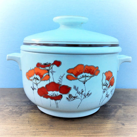 Royal Doulton Fieldflower 2 Pint Casserole
