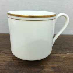 Royal Doulton Gold Concord Coffee Cup