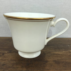 Royal Doulton Gold Concord Tea Cup (Granville Shape)