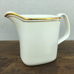 Royal Doulton Gold Concord Milk Jug