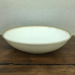 Royal Doulton Gold Concord Soup Bowl