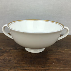 Royal Doulton Gold Concord Soup Cup