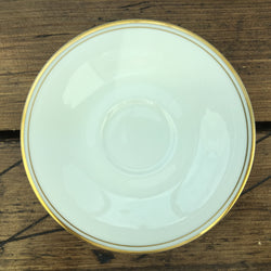 Royal Doulton Gold Concord Tea Saucer