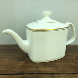 Royal Doulton Gold Concord Teapot