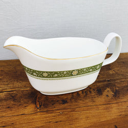 Royal Doulton Rondelay Gravy Boat