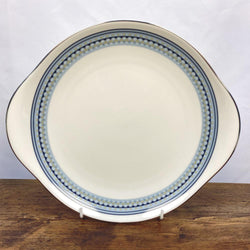 Royal Doulton Greyfriars Eared Serving Plate