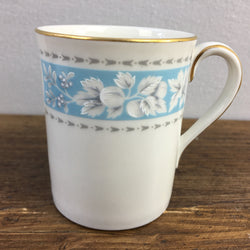 Royal Doulton Hampton Court Demitasse Coffee Cup