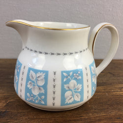 Royal Doulton Hampton Court Cream Jug