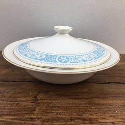 Royal Doulton Hampton Court Lidded Serving Dish
