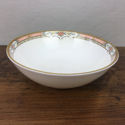 Royal Doulton Hardwick Fruit Saucer / Dessert Bowl