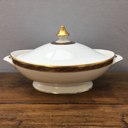 Royal Doulton Harlow Lidded Serving Dish