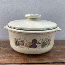 Royal Doulton Harvest Garland Oval Casserole 4 pint