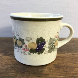 Royal Doulton Harvest Garland Tea Cup