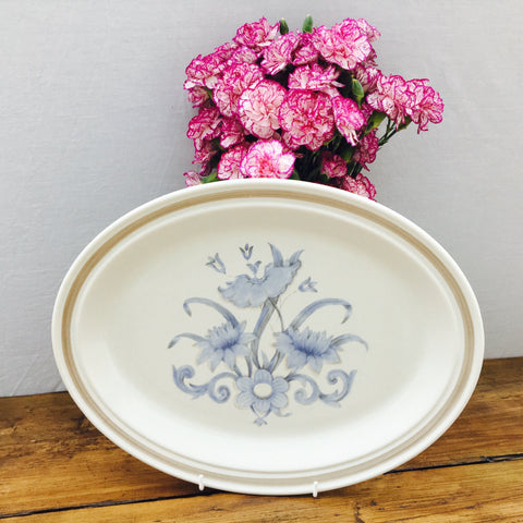 Royal Doulton Inspiration Oval Platter