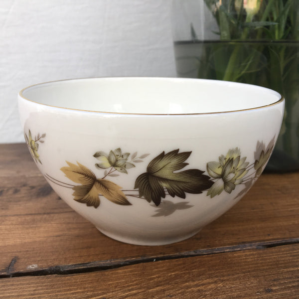Royal Doulton Larchmont Sugar Bowl
