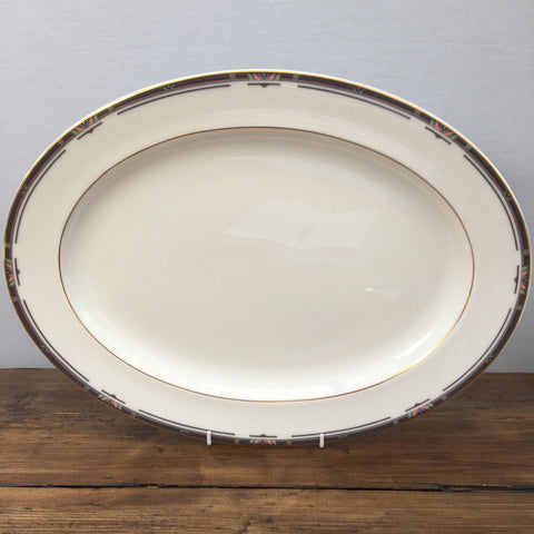 Royal Doulton Musicale Oval Platter