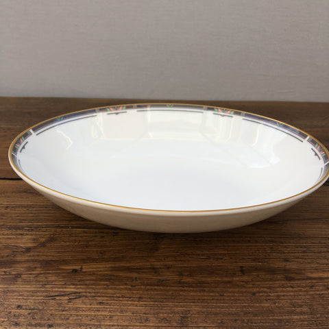 Royal Doulton Musicale Oval Serving Dish