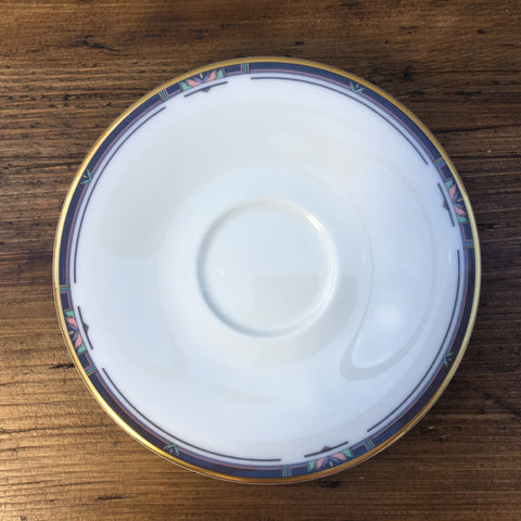 Royal Doulton Musicale Tea Saucer