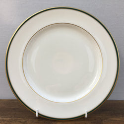 Royal Doulton Oxford Green Salad / Breakfast Plate