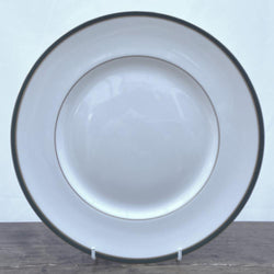 Royal Doulton Oxford Green Dinner Plate