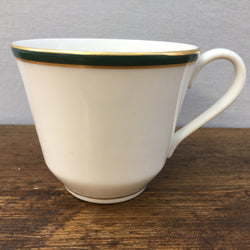 Royal Doulton Oxford Green Tea Cup