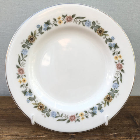 Royal Doulton Pastorale Tea Plate